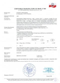 certyfikat-wagi-nieautomatycznej-ewc-p