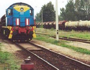 Wagi kolejowe